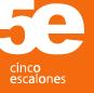 5Escalones Logo